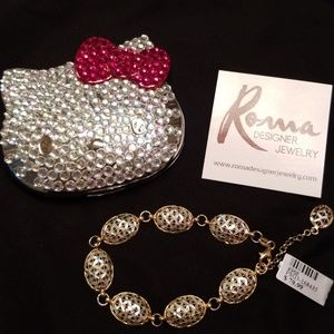 Roma Designer Jewelry